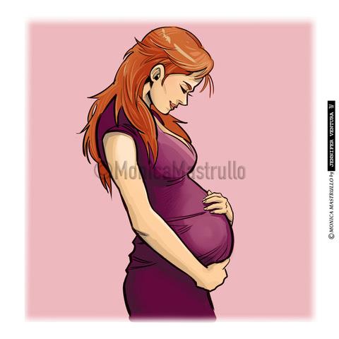Fisioterapia in gravidanza